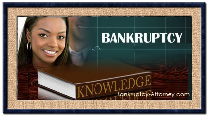Knowledgeable consumer and business organizations are involved in the field of bankruptcy with many attorneys listed as members.
